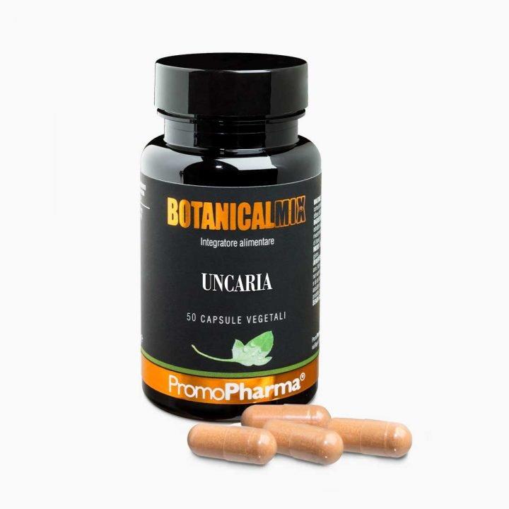 Immagine Botanical Mix Uncaria PromoPharma