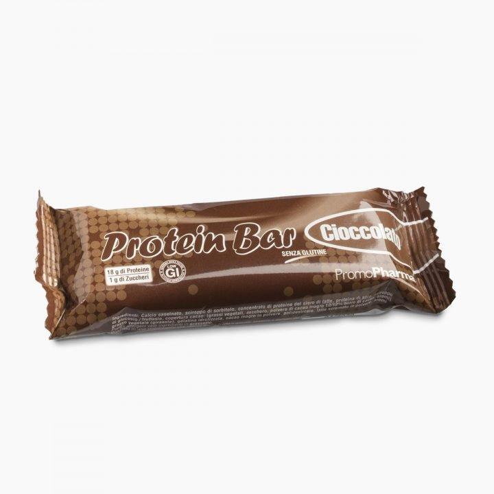 Immagine prodotto Protein Bar Cioccolaor