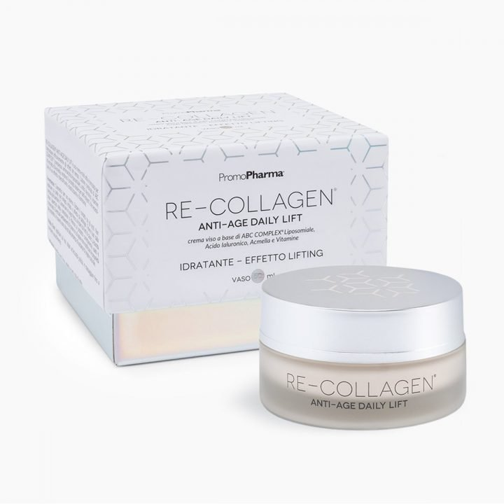 Re-collagen Crema