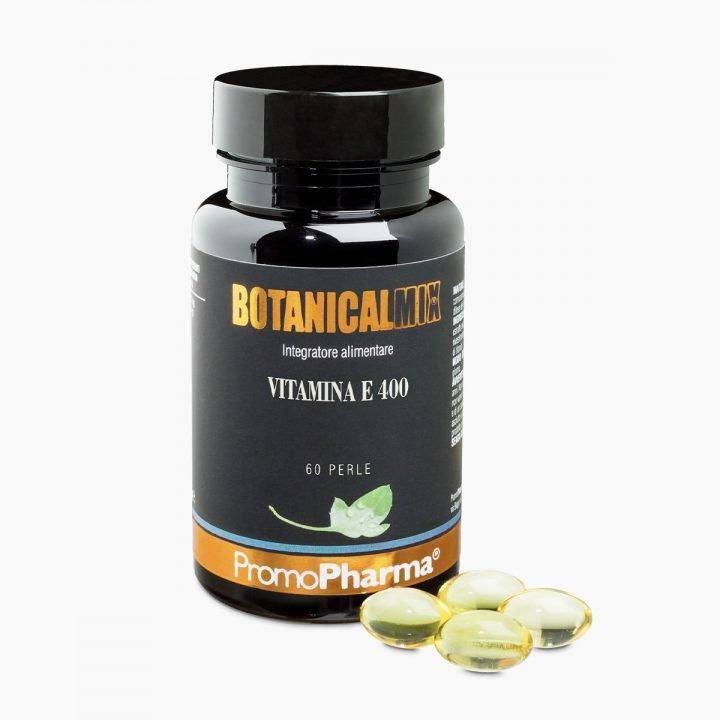 Immagine Vitamina E