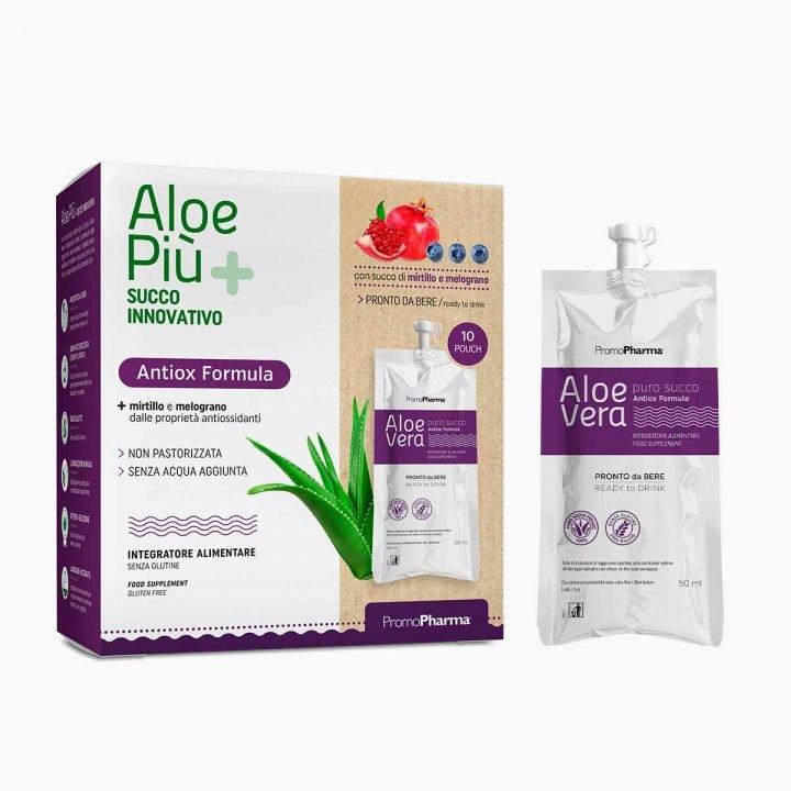 Immagine Aloe Più Antiox Formula PromoPharma