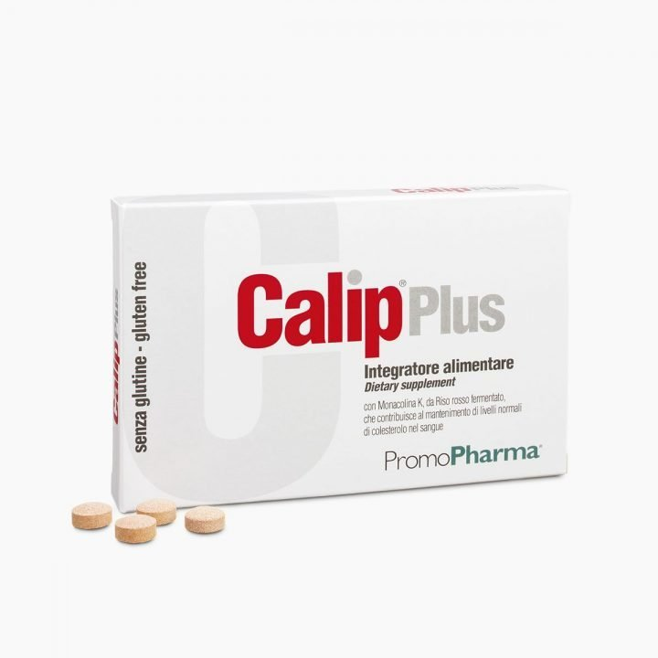 Immagine Calip Plus PromoPharma