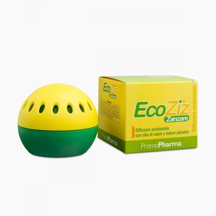Immagine Ecoziz Diffusore ambiente PromoPharma