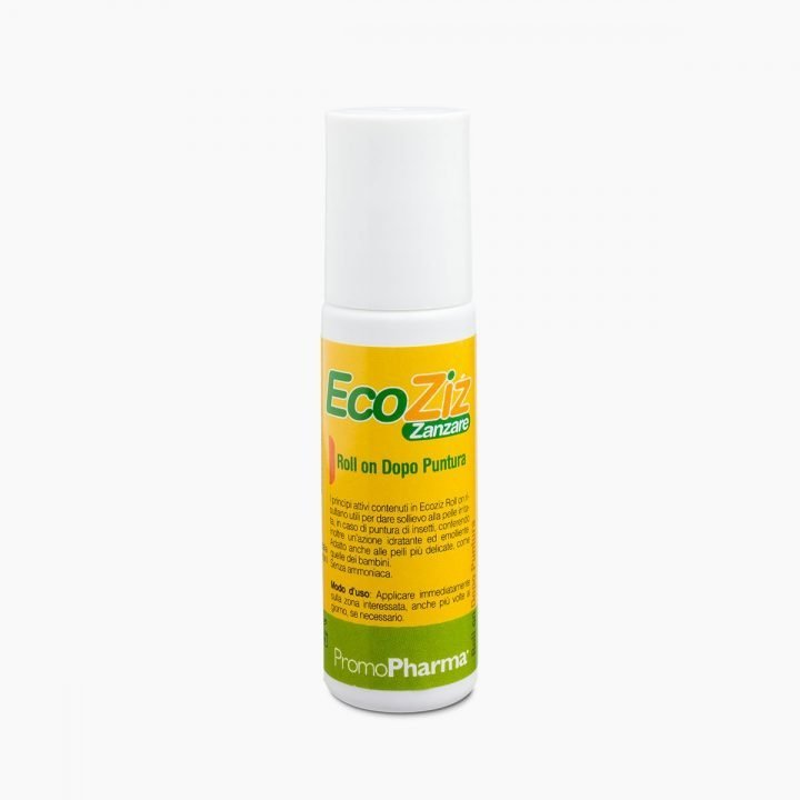 Immagine Ecoziz Roll-on PromoPharma