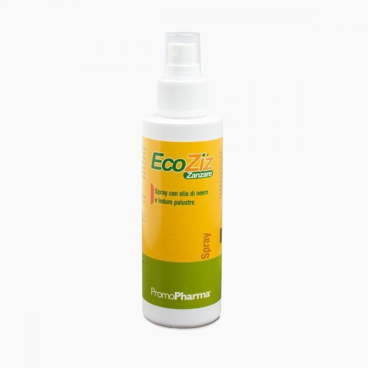 Immagine Ecoziz Spray PromoPharma