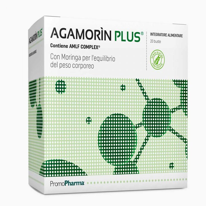 Immagine Agamorìn Plus PromoPharma