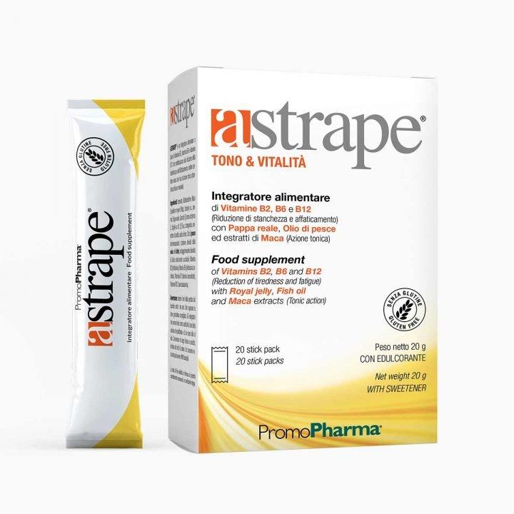 Immagine Astrape Stick PromoPharma